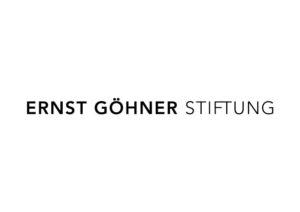 Foundation Ernst Göhner